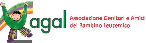 AGAL - Associazione genitori e amici del bambino leucemico.
